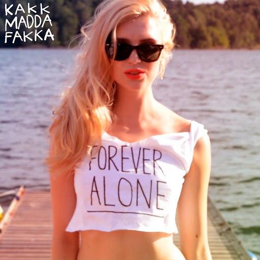 Kakkmaddafakka альбом Forever Alone