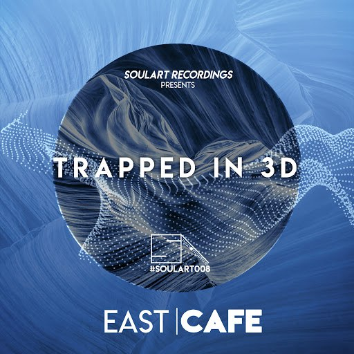 East Cafe альбом Trapped in 3D