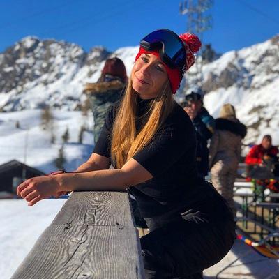 Anastasia Kaderkaeva