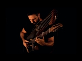 Scarborough Fair (21 string harp guitar played by Javier Rubio Carballo)