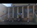 Дятьковская городская гимназия. 1 мая