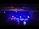 Poets of the Fall Illusion and Dream acoustic part @ Freetime Jyvaskyla 10 05 2018