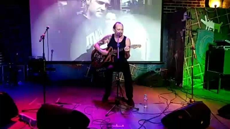 концерт памяти Андрея Ветрова