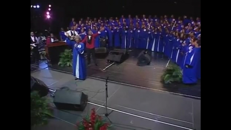 When I Rose This Morning - Mississippi Mass Choir