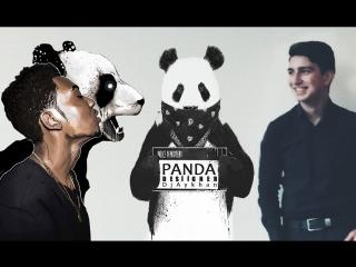 A Y K H A N - Desiigner PANDA