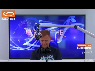 Admin Van Buuren -AS0T864-May RADIOSHOW 2018