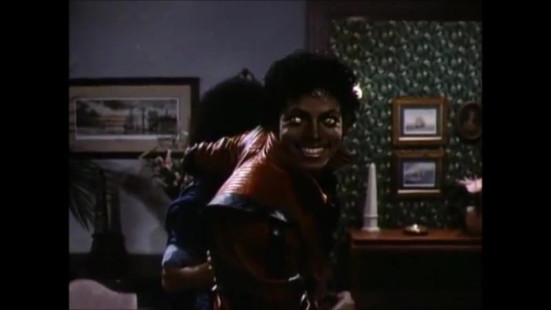 Michael Jacksonиндия