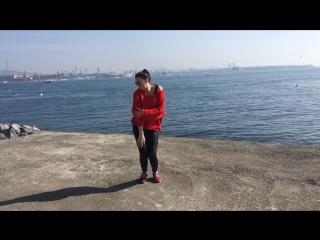 My story / Dancehall by MILA