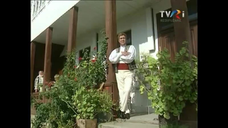 Benone Sinulescu - La Căsuţa Cu Pridvor
