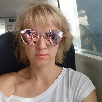 Светлана Курганская