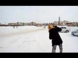 Крестное шествие. Нефтеюганск. Крещение. (Он-лайн)