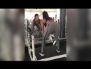 Never gets easier, you just get better_Female Fitness Motivation_Sonia Isaza