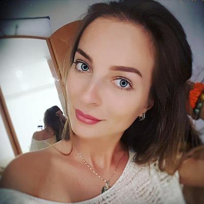 Анна Синютина
