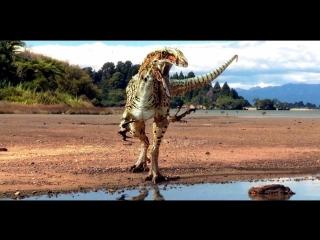 Австралия – путешествие во времени (1 серия - Ранние годы)