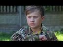 Американські журналісти зняли вражаючий фільм про дитячий військово-патріотичний табір у Києві