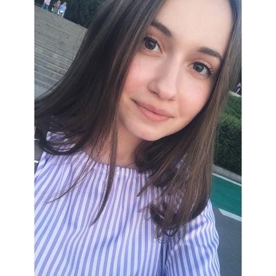 Алина Кочарова