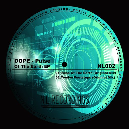 Dope альбом Pulse Of The Earth EP