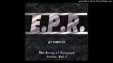 E.P.R. - No Love