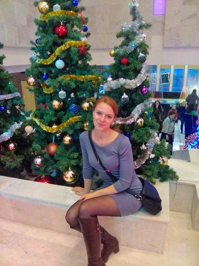 Дарья Ракицкая
