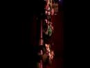 На. сольном концерте у Александра Бара (январь 2015 г) клуб Б2 Москва  Владимир Тарасов Юрий Китаев Андрей Каталкин ( барабан