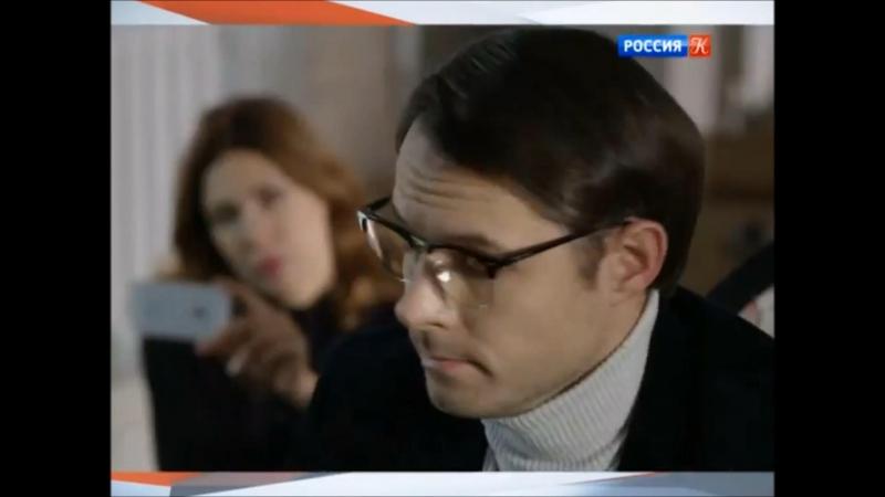 Сюжет канала «Культура» о съёмках сериала «Московская борзая 2»