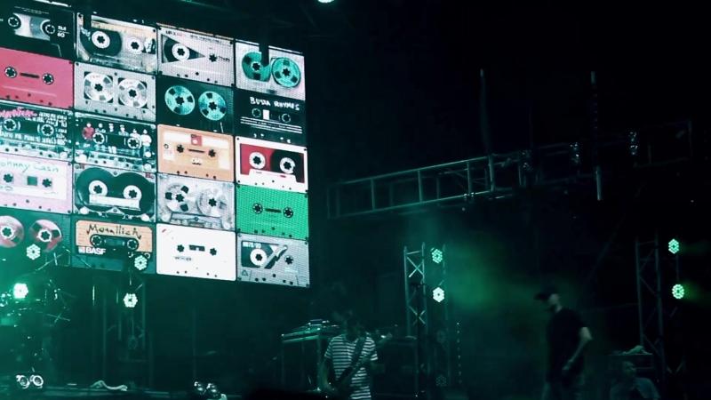 Бумбокс - Impulse Fest 18 1