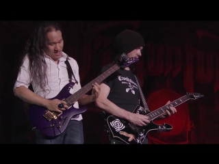 DragonForce - Through The Fire And Flames Live