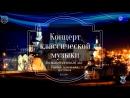 Карл Рейнеке - Соната для флейты и фортепиано ми минор «Ундина» 1 часть (Allegro)