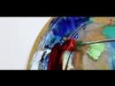TILCOIN.Ролик Основы живописи,от первой онлайн художественной школы Художник ONLINE.