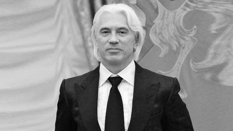 Дмитрий Хворостовский: