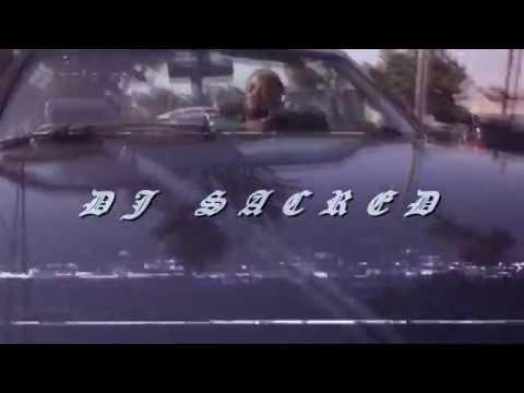 DJ SACRED - COLD BLOODED