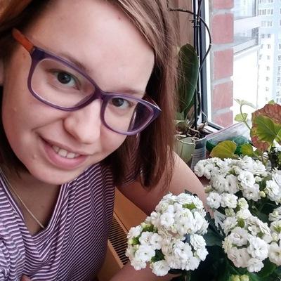Ксения Толчельникова