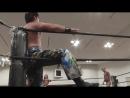 Gurukun Mask HARASHIMA Rekka vs KUDO Masahiro Takanashi Yukio Sakaguchi DDT Shigehiro Irie Debut 10th Anniversary