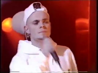 East 17 - Hold My Body Tight (Live at Top Of The Pops 1995)