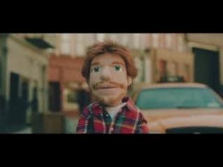Ed Sheeran - Happier (Official Video) новый клип 2018