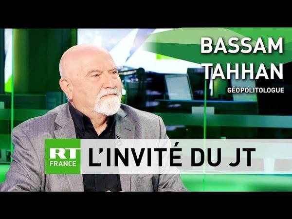 Tout ce dont on accuse Lafarge pourrait servir à accuser l'Etat français