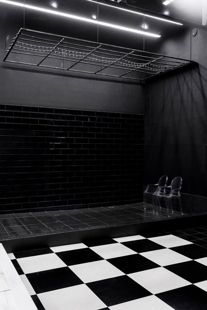 фотостудия с бассейном спб