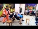 Санаторий ТЕСОВО. Клоун Боня (04,07,18)💖🤡✨💈🎈🌟🎊❤🤡🤡🤡