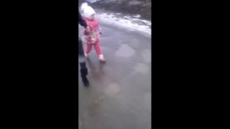 Юлия Крят - Live