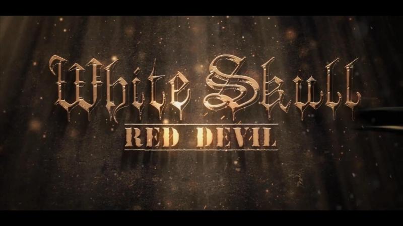 White Skull - Red Devil (2012) (Official Video)