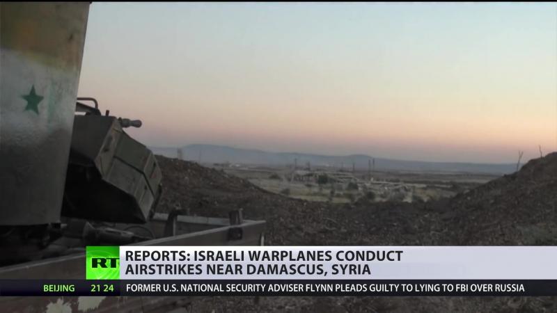 Российская система противовоздушной обороны Панцирь-С1 уничтожила баллистическую ракету Иерихон 1, которой израильская артил