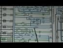 Включение БВ2 по схеме электровоза ВЛ10 666