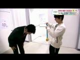Yuzurus surprise for Shuzo Matsuoka