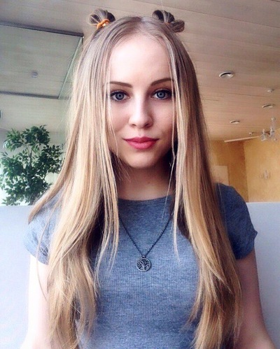 Полина Леманн