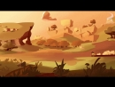 Angry Birds Toons Episode 23 Gate Crasher HD