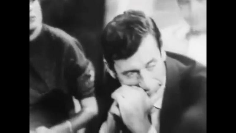Когда весна придет не знаю..  Н. Рыбников 1963г