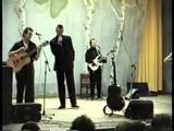 Сергей Коржуков и гр. Лесоповал - Концерт в Бронницах