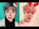 [강다니엘 박지훈/워너원] 크리스마스 인사 영상 (Daniel Jihoon)