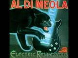 Al Di Meola - Electric Rendezvous (Full Album 1982)