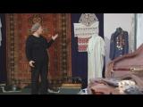 В крымскотатарском музее открыли «Волшебный сундук»
